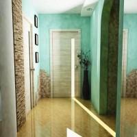 интерьеры в бирюзовых тонах фото 17