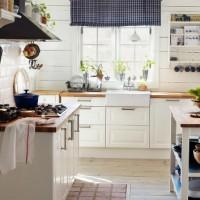 скандинавские кухни фото 25