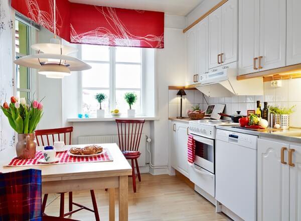 скандинавские кухни фото 6