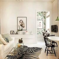 скандинавский стиль в интерьере малогабаритных квартир фото 12
