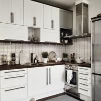 скандинавский стиль в интерьере малогабаритных квартир фото 17