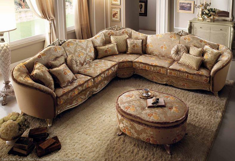 Мягкая мебель хорошего качества италия
