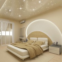 освещение в спальне без люстры фото 10