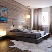 освещение в спальне без люстры фото 26