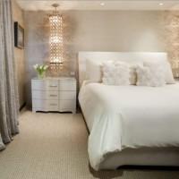 освещение в спальне без люстры фото 28