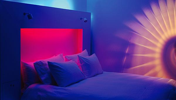 освещение в спальне без люстры фото 4