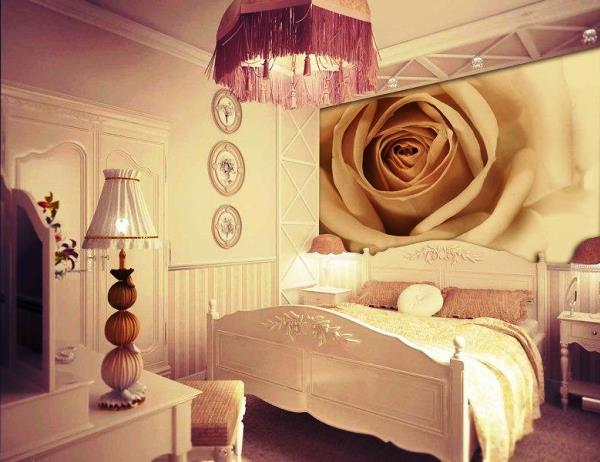 фотообои 3д для стен каталог фото розы 2