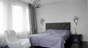 как поставить кровать в спальне по фен шуй