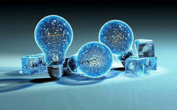 лампы для потолочной люстры
