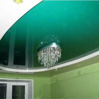 люстры под натяжной потолок фото 10