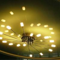 люстры под натяжной потолок фото 25