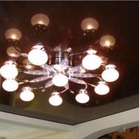 люстры под натяжной потолок фото 9