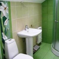 маленькие ванные комнаты с душевой кабиной фото 13