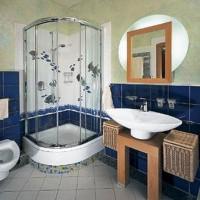 маленькие ванные комнаты с душевой кабиной фото 16