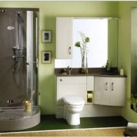 маленькие ванные комнаты с душевой кабиной фото 23