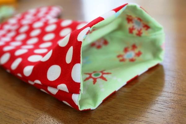 носок для подарков фото 4