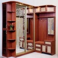 угловые шкафы купе в спальню дизайн фото 17