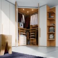 угловые шкафы купе в спальню дизайн фото 20
