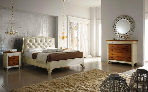зеркало в спальне по фен шуй фото 5