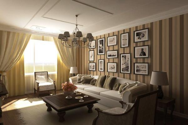дизайн маленькой гостиной комнаты в хрущевке фото