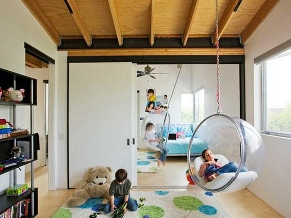 интерьер комнаты для подростка мальчика фото