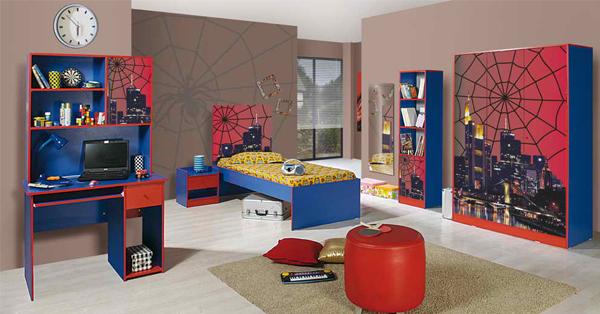 комната для мальчика подростка дизайн мебели и ремонт фото 4