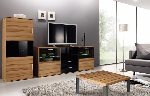 мебель для гостиной в современном стиле фото цена