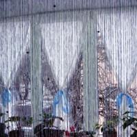 шторы из бусин фото 31