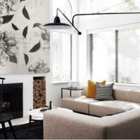 современная мебель в гостиную фото 11