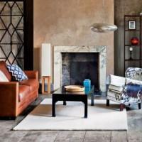 современная мебель в гостиную фото 21