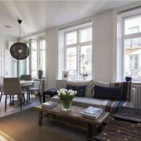 современная мебель в гостиную фото 23