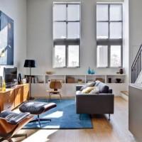 современная мебель в гостиную фото 24