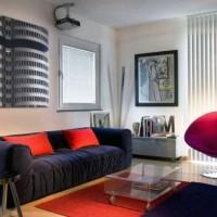 современная мебель в гостиную фото 6