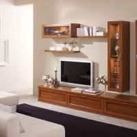 современная мебель в гостиную комнату фото 11