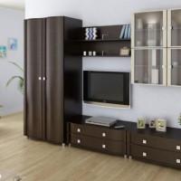 современная мебель в гостиную комнату фото 12
