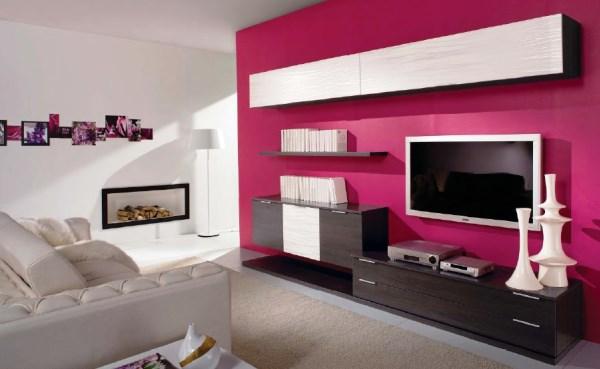 современная мебель в гостиную комнату фото 4