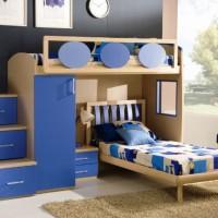 детская комната для мальчика подростка дизайн фото 18