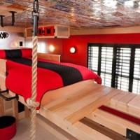 детская комната для мальчика подростка дизайн фото 19