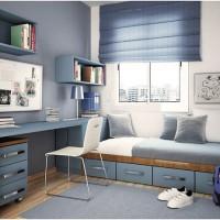детская комната для мальчика подростка дизайн фото 22
