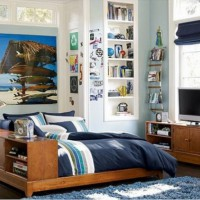 детская комната для мальчика подростка дизайн фото 23