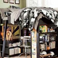 детская комната для мальчика подростка дизайн фото 31