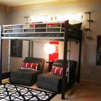 детская комната для мальчика подростка дизайн фото 41