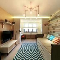 детская комната для мальчика подростка дизайн фото 42