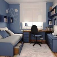 детская комната для мальчика подростка дизайн фото 9