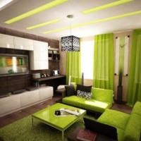 дизайн гостиной в современном стиле фото 37