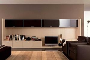 дизайн интерьера гостиной в современном стиле фото