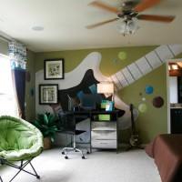 фотообои в комнату подростка мальчика фото 12