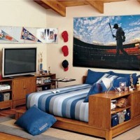 фотообои в комнату подростка мальчика фото 13