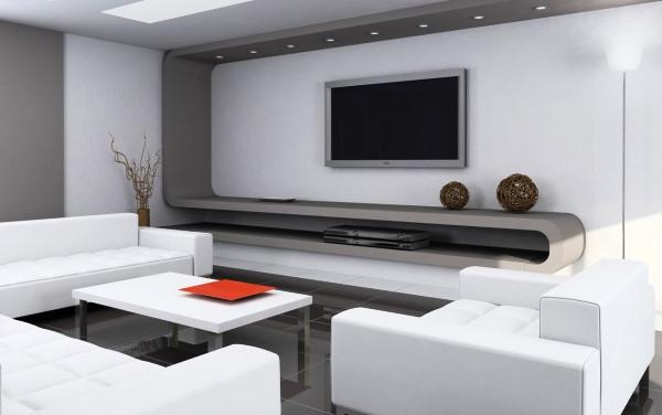 интерьер гостиной фото в современном стиле