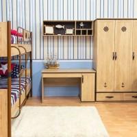 комната для двух мальчиков подростков фото